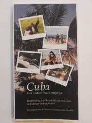 Cuba, een andere reis is mogelijk